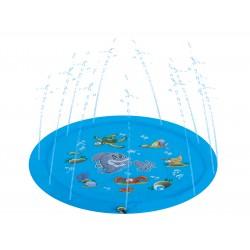 Fontanna ogrodowa brodzik basen 100cm