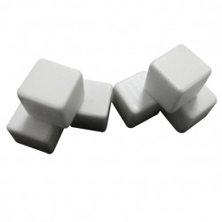 Kamienie lodowe termiczne Ceramiczne whisky 4szt