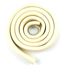 Taśma piankowa zabezpieczająca piankowa kremowy 3,3x0,8 200cm