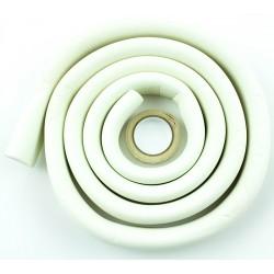 Taśma piankowa zabezpieczająca piankowa biały 3,3x0,8 200cm