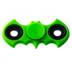 Fidget spinner Batman