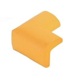 Zabezpieczenie narożników piankowe 6x4x5cm żółty