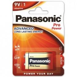 PANASONIC PRO POWER bateria...