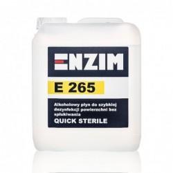 ENZIM E265 Alkoholowy płyn...