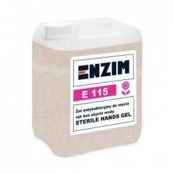 ENZIM E115 Żel...