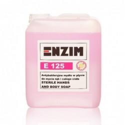 ENZIM E125 Antybakteryjne...