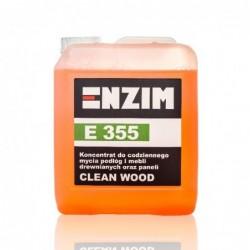 ENZIM E355 Konc do mycia...