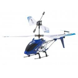 Helikopter RC SYMA S107G niebieski ..