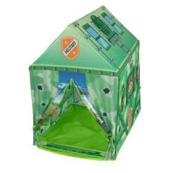Namiot Domek zielony wojskowy ..