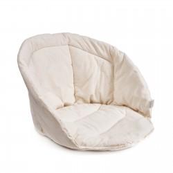 Poduszka na huśtawę fotel bocianie gniazdo ecru ..