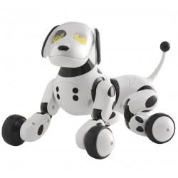 Robopiesek Pies RC interaktywny Sterowany + pilot ..