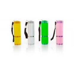 Mini Lampa UV Latarka LED 9W do paznokci ..