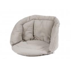 Poduszka na huśtawę fotel bocianie gniazdo szara ..
