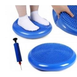Poduszka sensoryczna dysk do ćwiczeń fitness ..