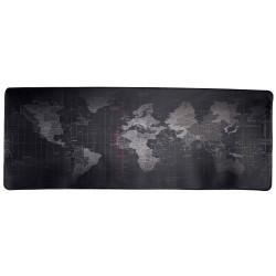 Podkładka na biurko mapa świata 30x80cm ..