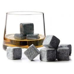 Kamienie lodowe termiczne mały BOX 9szt ..
