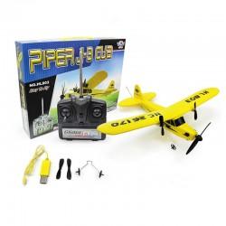 Samolot RC HL803 Piper 2CH 150m ..