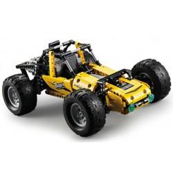 Samochód Buggy RC klocki CADA EE 2w1 C51043W