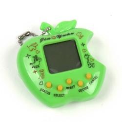 Zabawka Tamagotchi elektroniczna gra  jabłko 49w1 ..