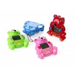 Zabawka Tamagotchi elektroniczna gra miś ..
